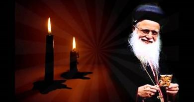 malankara indian orthodox church news