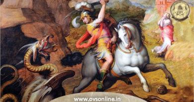 വലിയ സഹദാ എന്നറിയപ്പെടുന്ന ഗീവര്ഗീസ്