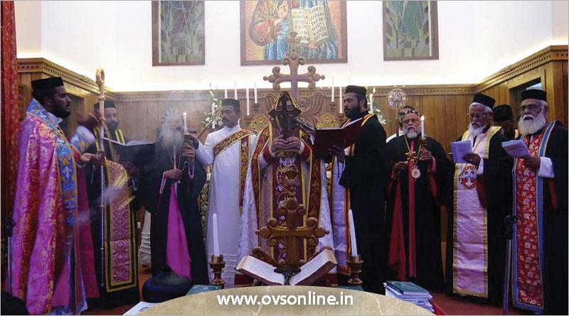 Malankara Orthodox Church News