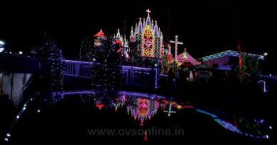Puthupally St George Orthodox Church