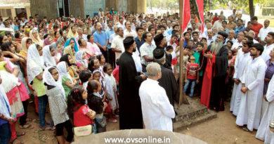 Thrikkunnathu-Seminary-Perunnal