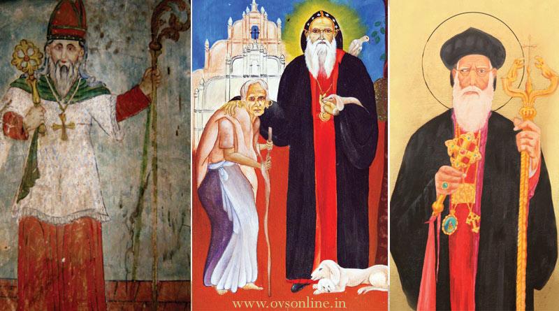 Malankara Orthodox Iconography