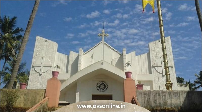 വെട്ടിത്തിറ സെന്റ് മേരീസ് പള്ളി ഓർത്തഡോക്സ് സഭയ്ക്ക്