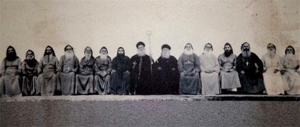 1958- ലെ സുപ്രീം കോടതി വിധിയെത്തുടര്ന്നു സഭയില് സമാധാനം ഉണ്ടായപ്പോള് കാതോലിക്ക ബാവയോടൊപ്പം പാമ്പാടി തിരുമേനിയും മറ്റു മെത്രാപ്പോലിത്തമാരും