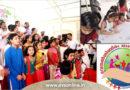 കൈയ്യെഴുത്തു നോട്ടീസും ബാനറുമായി ദുബായ് യുവജനപ്രസ്ഥാനത്തിന്റെ വേനൽശിബിരം