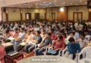 ആകുലതകൾക്ക് ആശ്വാസംതേടി കൗമാരക്കാരുടെ ചോദ്യങ്ങൾ: കൗണ്സിലിംഗ് ക്ലാസ്സ് സമാപിച്ചു