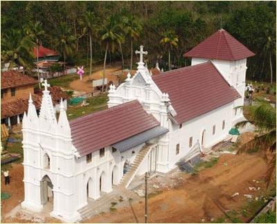 Mulakkulam Orthodox Church