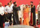 സാമൂഹ്യപ്രവർത്തക ദയാബായിക്ക് സ്വീകരണം