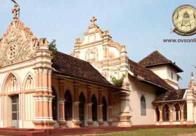 ചെറായി സെന്റ് മേരീസ് പള്ളി: വിഘടിത വിഭാഗം ഹർജ്ജി തള്ളി