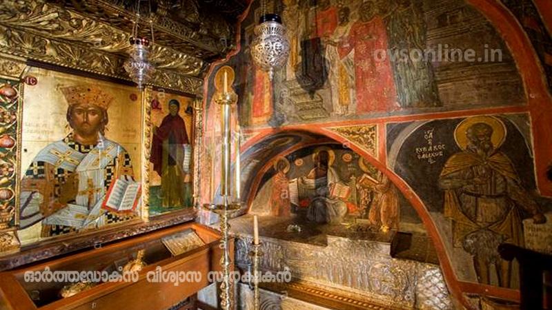 malankara , indian orthodox church news, mar thomma sleeha