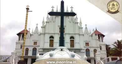 puthupallypally Malankara Orthodox Church