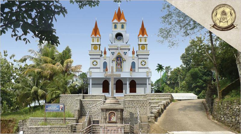 St. Johns Orthodox Church, Kadammanitta