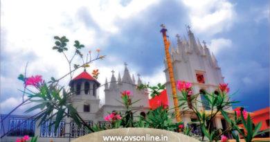 Puthupallly Church